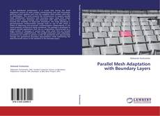Bookcover of Parallel Mesh Adaptation with Boundary Layers