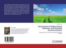 Couverture de Assessment of Risky Sexual Behavior and Parental Communication