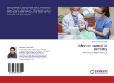 Couverture de Infection control in dentistry