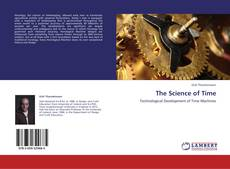 Bookcover of The Science of Time