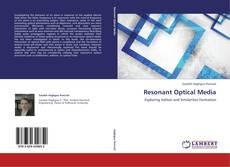 Bookcover of Resonant Optical Media