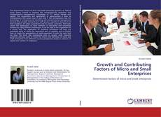 Bookcover of Growth and Contributing Factors of Micro and Small Enterprises