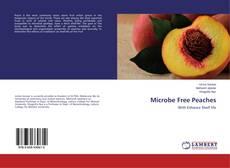 Couverture de Microbe Free Peaches