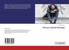 Human Capital Wastage的封面
