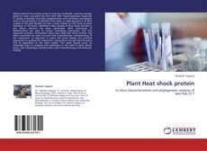 Borítókép a  Plant Heat shock protein - hoz