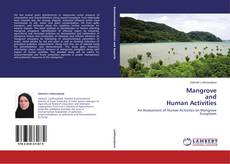 Capa do livro de Mangrove and Human Activities