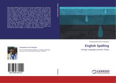 Bookcover of English Spelling