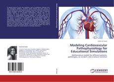 Capa do livro de Modeling Cardiovascular Pathophysiology for Educational Simulations