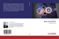 Bookcover of Basic Economics