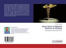 Portada del libro de Brain Drain of Medical Doctors in Ethiopia