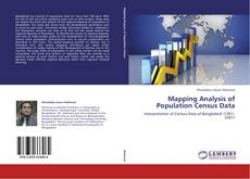 Mapping Analysis of Population Census Data kitap kapağı