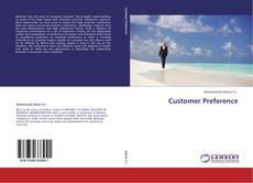 Portada del libro de Customer Preference