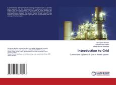 Bookcover of Introduction to Grid