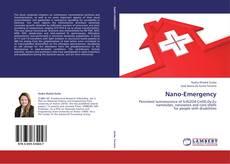 Portada del libro de Nano-Emergency