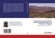 Portada del libro de Grassroots Organisations and the Empowerment of Women in Nigeria