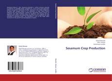 Bookcover of Sesamum Crop Production