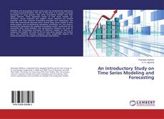 An Introductory Study on Time Series Modeling and Forecasting kitap kapağı