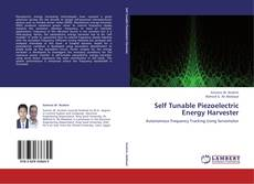 Bookcover of Self Tunable Piezoelectric Energy Harvester