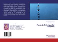 Couverture de Wavelets Technique for Antennas