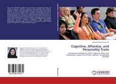 Cognitive, Affective, and Personality Traits kitap kapağı