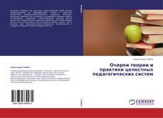 Bookcover of Очерки теории и практики целостных педагогических систем