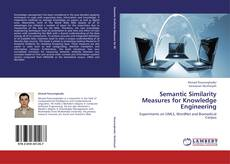 Bookcover of Semantic Similarity Measures for Knowledge Engineering