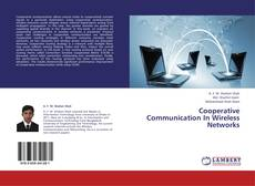 Portada del libro de Cooperative Communication In Wireless Networks