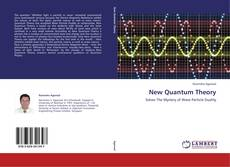 Couverture de New Quantum Theory