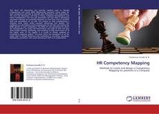 Bookcover of HR Competency Mapping