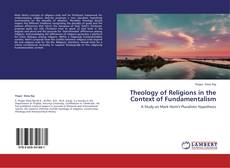 Copertina di Theology of Religions in the Context of Fundamentalism