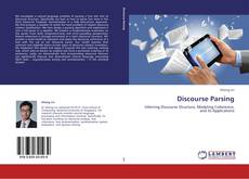 Couverture de Discourse Parsing