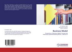 Bookcover of Business Model