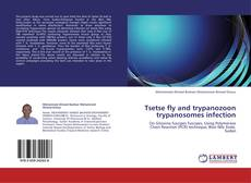 Portada del libro de Tsetse fly and trypanozoon trypanosomes infection