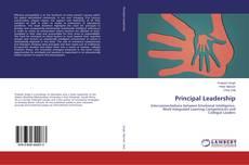 Bookcover of Principal Leadership
