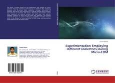 Borítókép a  Experimentation Employing Different Dielectrics During Micro-EDM - hoz