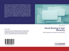Bookcover of Secret Sharing in User Hierarchy