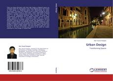 Bookcover of Urban Design