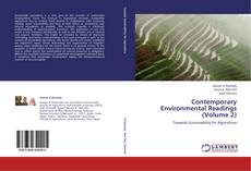 Bookcover of Contemporary Environmental Readings (Volume 2)