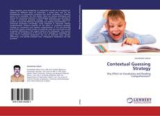 Bookcover of Contextual Guessing Strategy