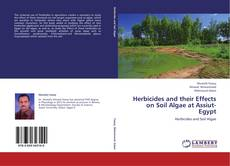 Couverture de Herbicides and their Effects on Soil Algae at Assiut- Egypt