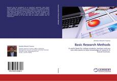 Copertina di Basic Research Methods