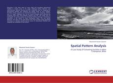 Bookcover of Spatial Pattern Analysis