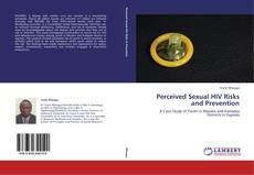 Обложка Perceived Sexual HIV Risks and Prevention