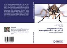 Borítókép a  Integrated Beanfly management in East Africa - hoz