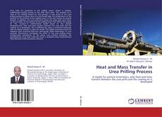 Copertina di Heat and Mass Transfer in Urea Prilling Process