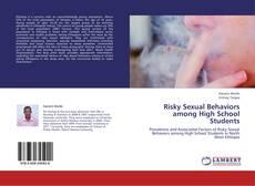 Portada del libro de Risky Sexual Behaviors among High School Students