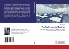 Capa do livro de The Technological Teacher
