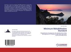 Buchcover von Minimum Rehabilitation Standard