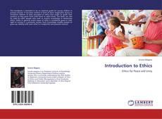 Обложка Introduction to Ethics