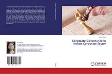 Corporate Governance in Indian Corporate Sector的封面